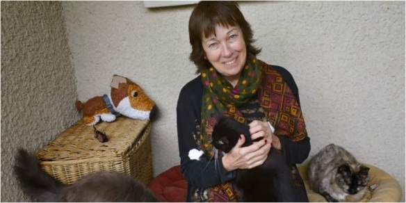 l ecole du chat de libourne dans le sud ouest l 39 cole. Black Bedroom Furniture Sets. Home Design Ideas